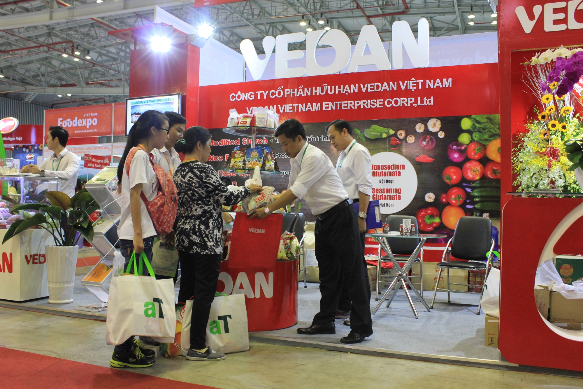 ABOUT VEDAN